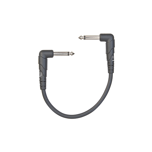 6 inch Classic Series Patch Cable : D'addario