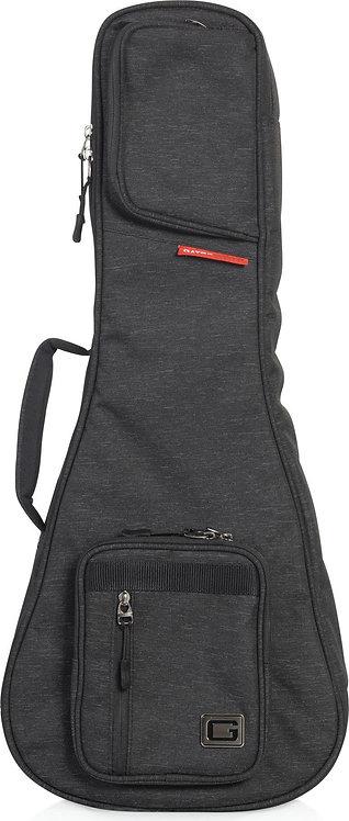 Black Transit Tenor Bag : Gator
