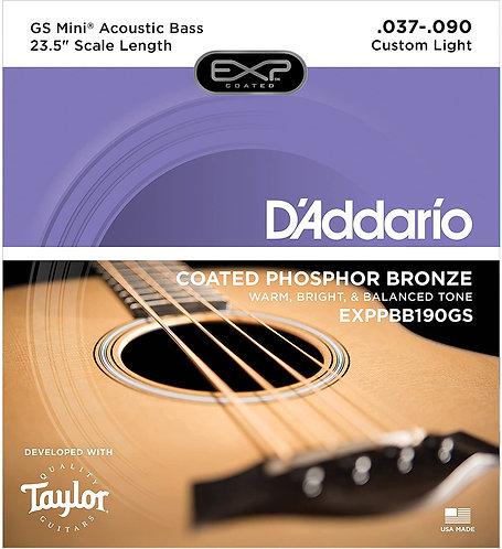 GS Mini Bass Strings - D'addario
