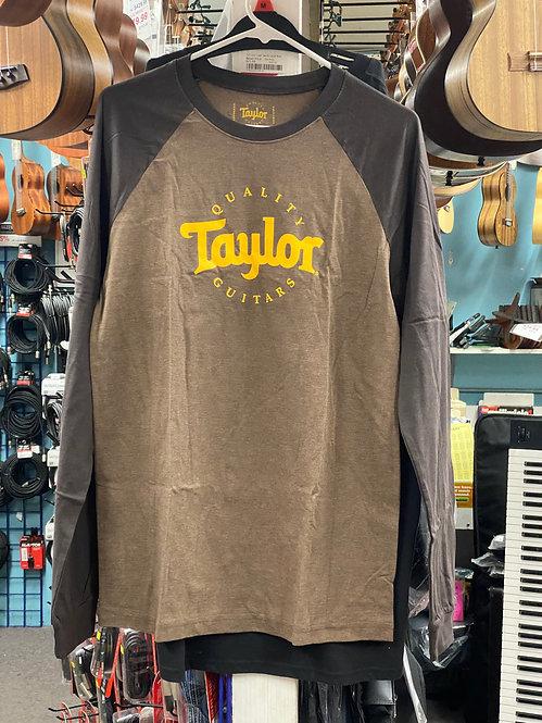 Baseball T-Shirt (medium) : Taylor