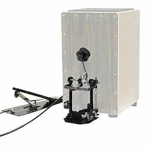 Cable Cajon Pedal : ChromaCast