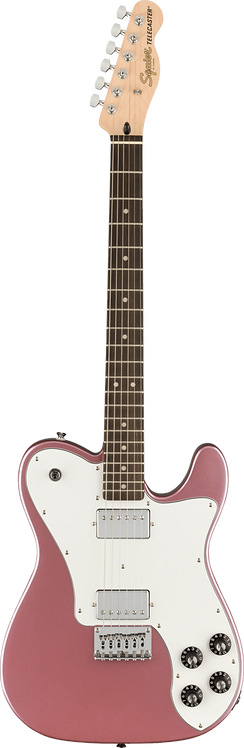 Affinity Series Telecaster Deluxe Electric Guitar - Squier