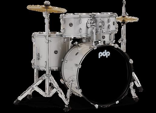5-Piece Complete Kit - Diamond White SparklE Center Stage -  : PDP
