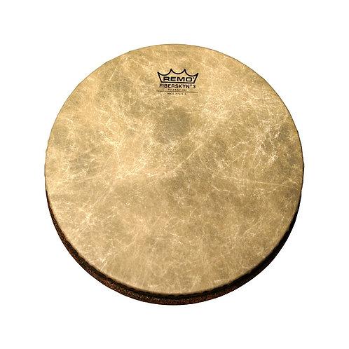 "12"" Mondo Fiberskyn Djembe Drumhead - Remo"