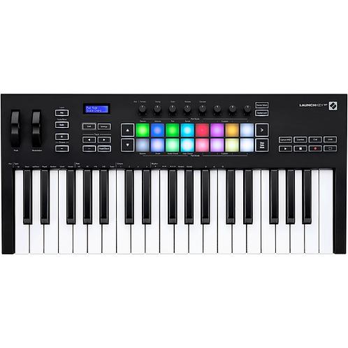 Launchkey 37 [MK3] Keyboard Controller : Novation