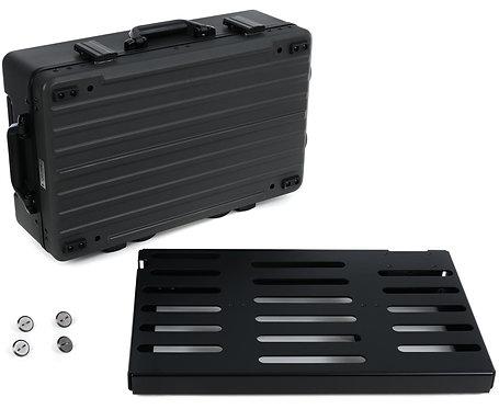 BCB-1000 Pedal Board & Case : BOSS