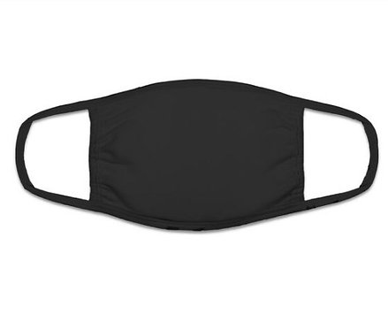 Cloth Face Mask : Bounty Music