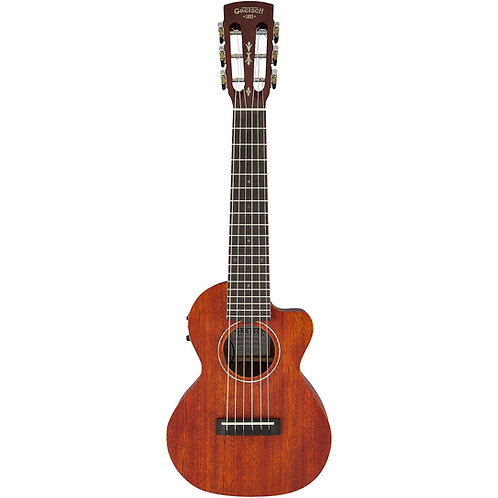 G9126-ACE A/E Guitarlele  Tenor Gretsch Mahogany - Gretsch