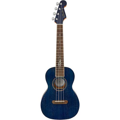 Dhani Harrison Signature Tenor Ukulele - Fender