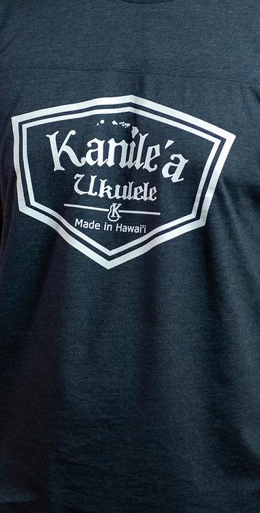 "Kanile`a Sports Jersey ""1998"" - Women's Medium"