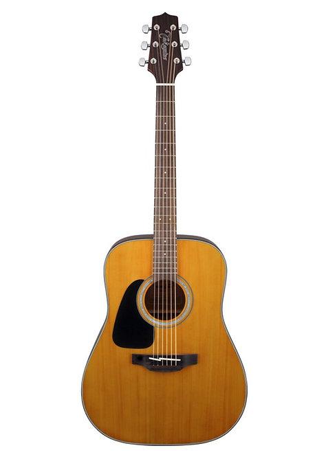 GD30-LH-NAT Left Handed Acoustic Guitar : Takamine