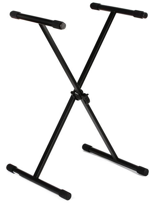 GFW-KEY-1000X Standard X-Style Keyboard Stand : Gator