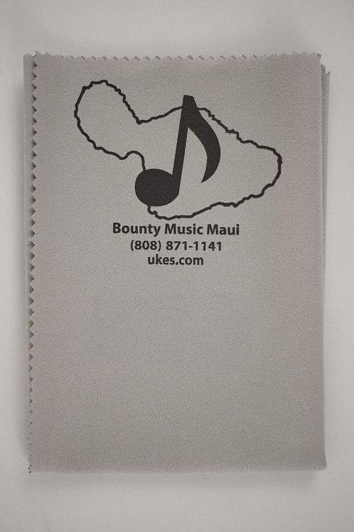 Polish Cloth : Bounty Music