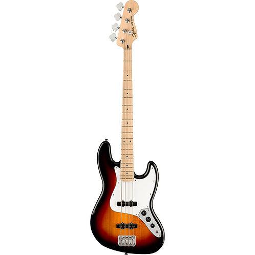 Jazz Bass Affinity Maple Fingerboard - Squier