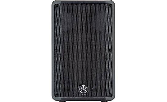DBR12 800W 12 inch Powered Speaker - Yamaha