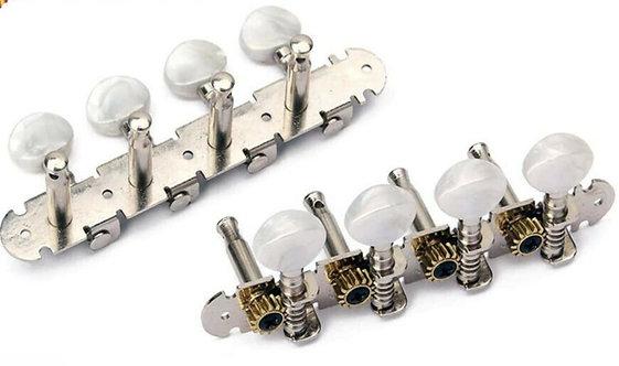 Ukulele 8 String Machine Heads