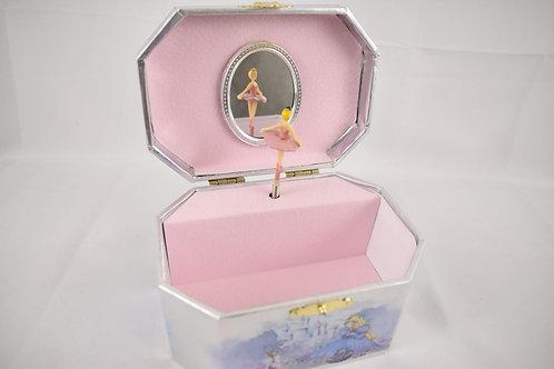 Cinderella Music Box : Green Hill