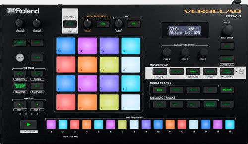 Versalab MV-1 : Roland