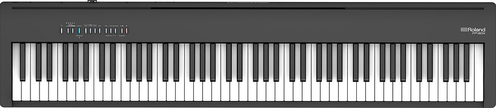 FP-30X Digital Piano : Roland