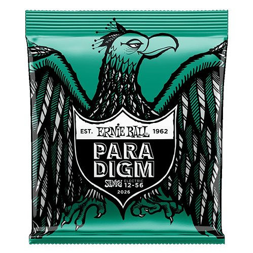 Not Even Slinky Paradigm Electric Strings : Ernie Ball