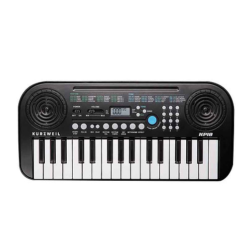 KP10 Arranger Keyboard : Kurzweil