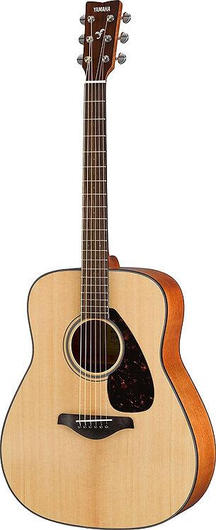 FG800 Dreadnought Acoustic : Yamaha