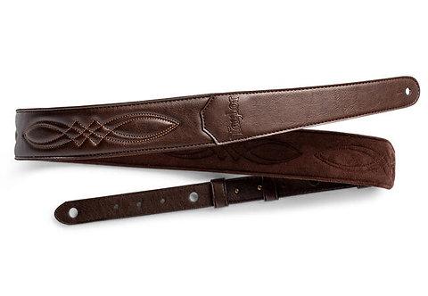 Vegan Leather 2-inch Guitar Strap : Taylor