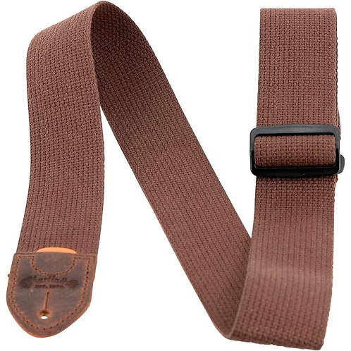 """2"""" Woven Guitar Strap : Levy's"""