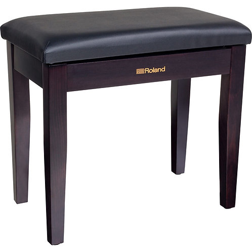 RPB-100 Piano Bench (Rosewood) : Roland