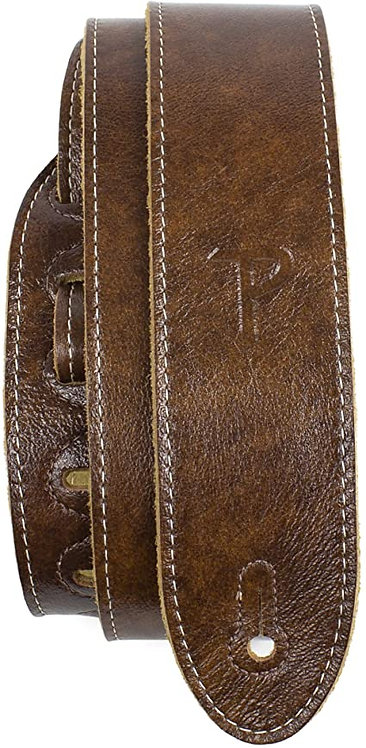 Leather Guitar Strap : Perris Leathers
