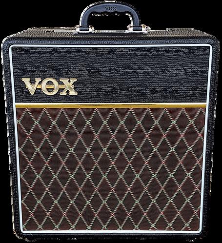 "AC4C1-12 4w 12"" Tube Amp - Vox"