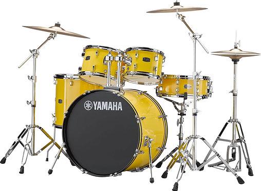 Rydeen 5-Piece with HW680 Hardware Package Mellow Yellow : Yamaha