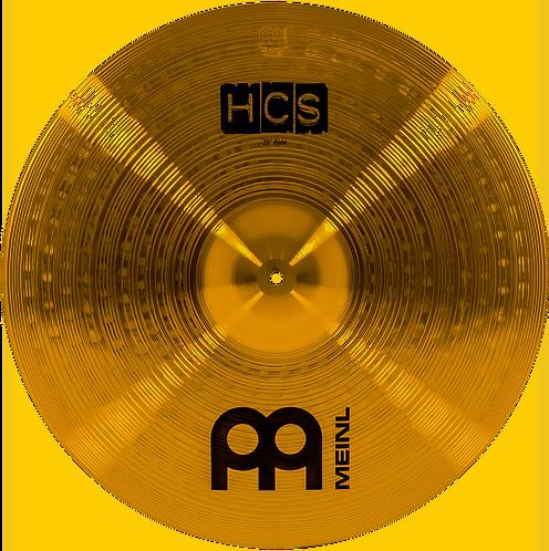 "HCS20R 20"" Ride Cymbal : Meinl"