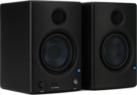 "Eris E3.5 BT-3.5"" Near Field Studio Monitors with Bluetooth : PreSonus"