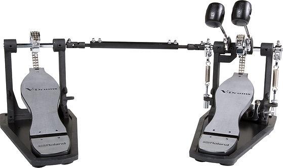 RDH-102 Double Kick Drum Pedal : Roland