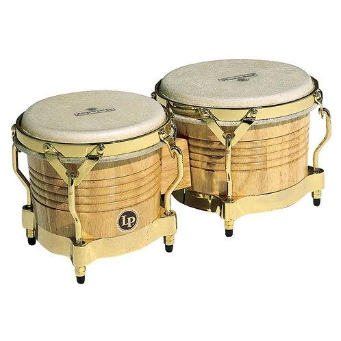 M201-AW Matador Wood Bongos : LP