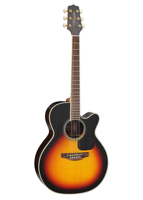 G Series GN51CE-BSB NEX Cutaway Acoustic-Electric : Takamine