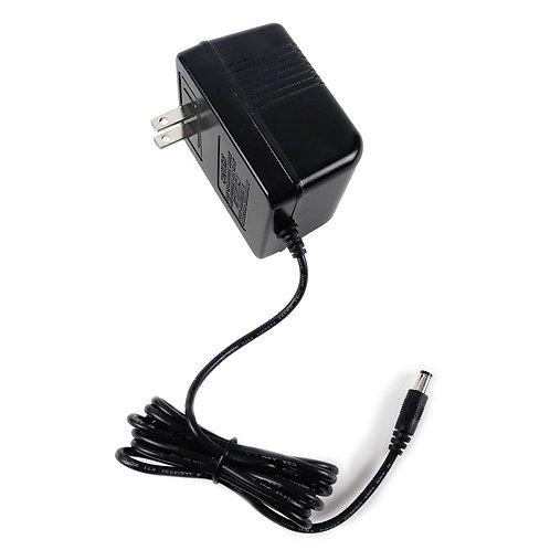 9 Volt AC Adapter : Rocktron