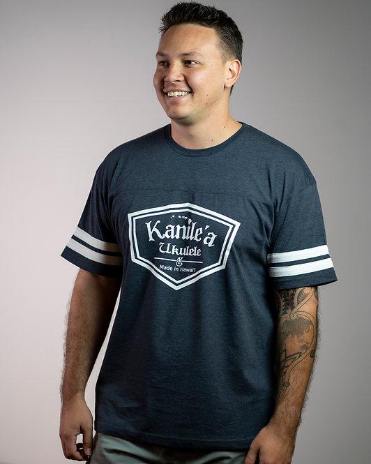"Kanile`a Sports Jersey T-Shirt ""1998"" - Large"
