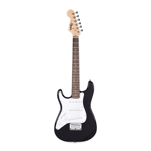 Mini Stratocaster Left-Handed - Pink - Squier