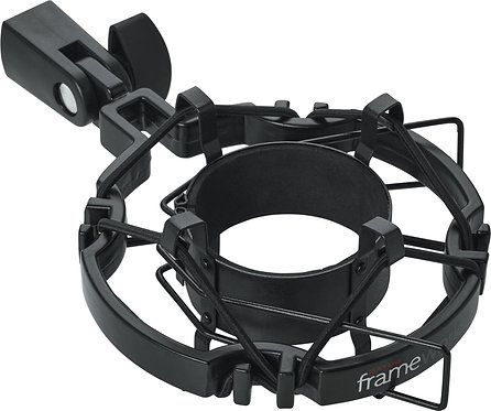 Universal Shockmount For Mics 55-60Mm In Diameter : Gator