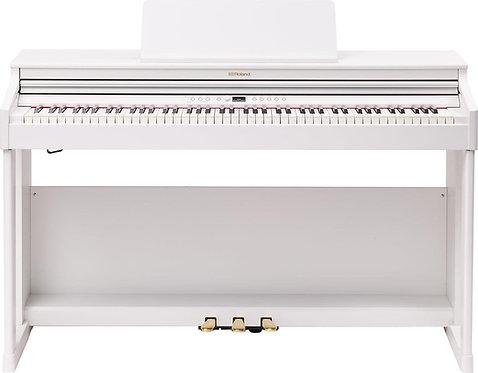 RP701-WH Classic Design Piano : Roland