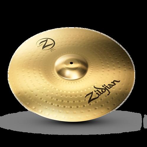 "20"" Planet Z Ride Cymbal - Zildjian"