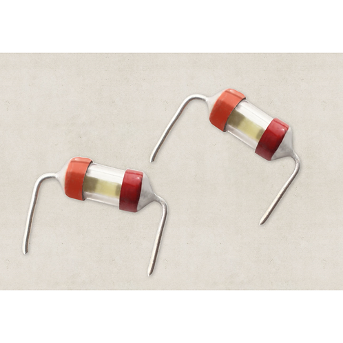 84925 Ground Fuse Pack (2pack) : Taylor
