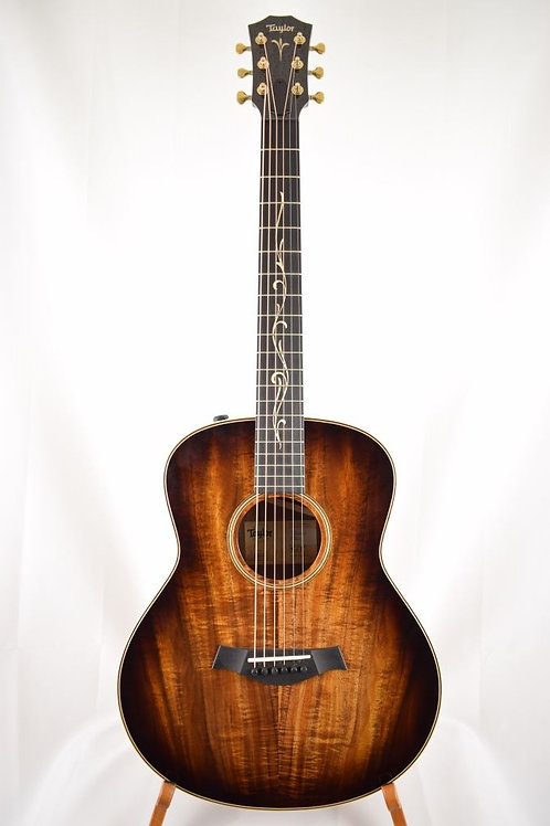 GT K21e Grand Theater Acoustic Electric - Taylor