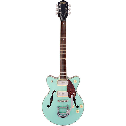 G2655T-P90 Streamliner Center Block Jr. Double-Cut P90 with Bigsby - Gretsch