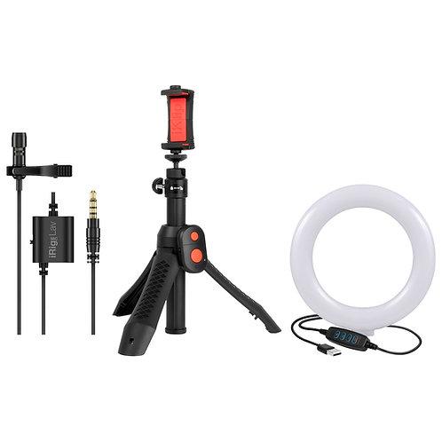 Video Streaming Kit : IK Media