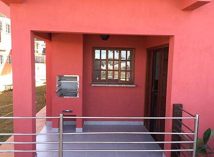 Apartamentos Ubauba