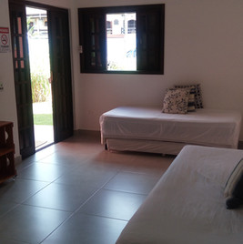 sala dormitorio