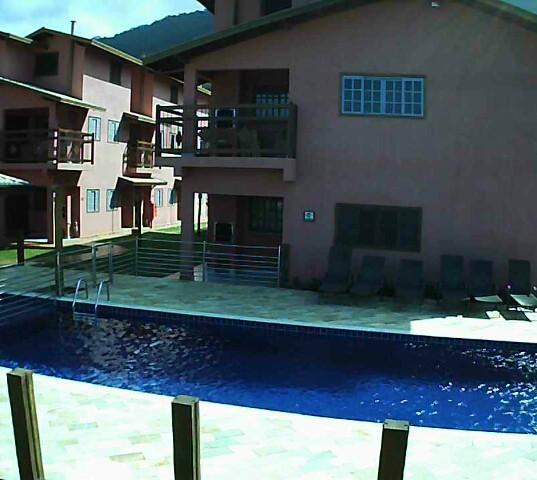 piscina mar